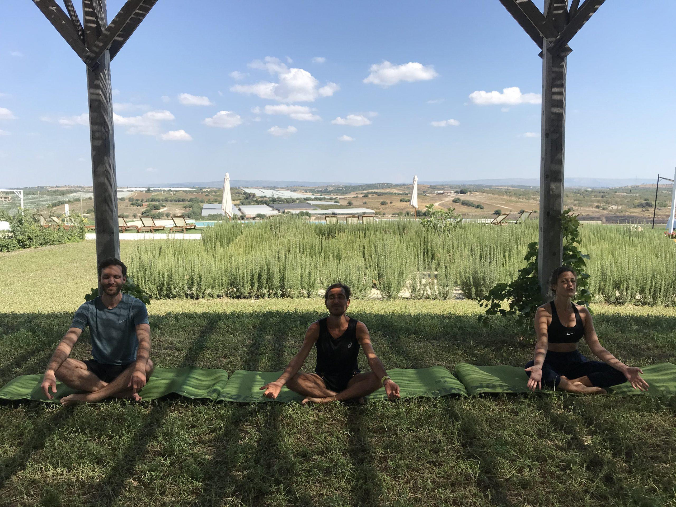 botanic studio yoga